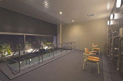 介護付き有料老人ホーム カーサプラチナ草加(埼玉県草加市)イメージ