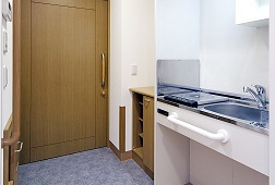 介護付有料老人ホーム SOMPOケア そんぽの家 大和(神奈川県大和市)イメージ