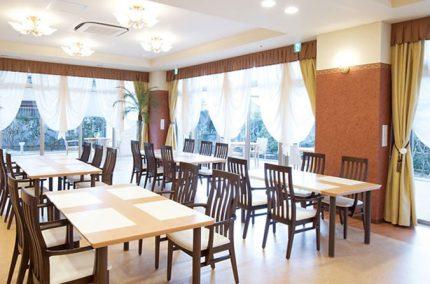 介護付有料老人ホーム SOMPOケア ラヴィーレ大磯(神奈川県中郡大磯町)イメージ