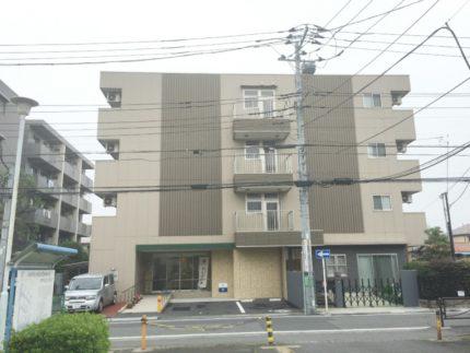 介護付有料老人ホーム SOMPOケア そんぽの家 小倉(神奈川県川崎市幸区) イメージ