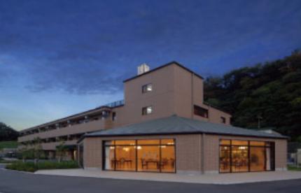 介護付有料老人ホーム 葉山の丘(神奈川県三浦郡葉山町)イメージ