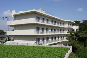 介護付有料老人ホーム アーブル・ヴェール(神奈川県三浦市)イメージ
