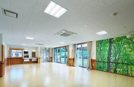 介護付高齢者ホーム ウェルケアひよし(栃木県鹿沼市)イメージ