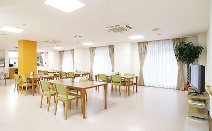 介護付き有料老人ホーム はなことば三浦(神奈川県三浦市)イメージ