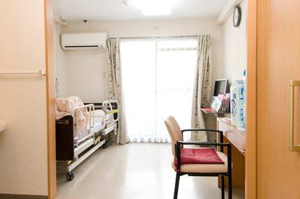 介護付有料老人ホーム サンライズ・ヴィラ森の里(神奈川県厚木市)イメージ
