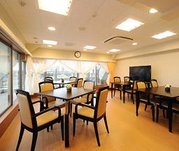 介護付き有料老人ホーム クレッセ川崎(神奈川県川崎市幸区)イメージ