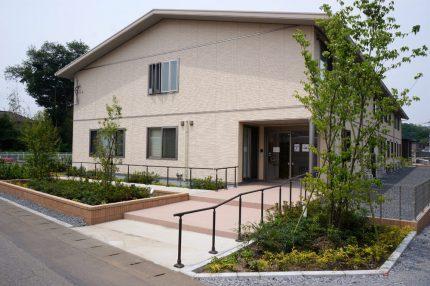 サービス付き高齢者向け住宅 小山喜沢鶴の里(栃木県小山市)イメージ