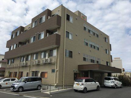 サービス付き高齢者住宅 やすひさ(静岡県三島市)イメージ