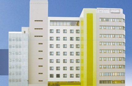 住宅型有料老人ホーム 櫻乃苑浜松鍛冶町(静岡県浜松市中区)イメージ