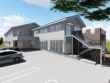 サービス付き高齢者向け住宅 リアンの家(栃木県宇都宮市)イメージ
