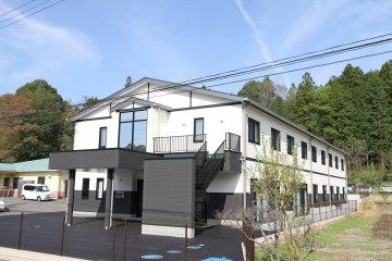 サービス付き高齢者向け住宅 市貝の里なごみ(栃木県芳賀郡市貝町)イメージ