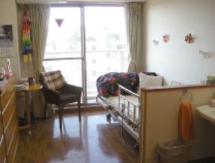 介護付有料老人ホーム ケアヴィレッジ しらとり(神奈川県川崎市麻生区)イメージ