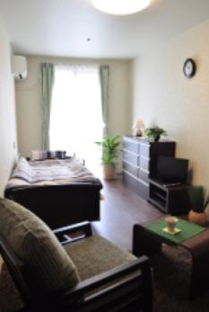 介護付有料老人ホーム 悠悠みらい(神奈川県平塚市)イメージ