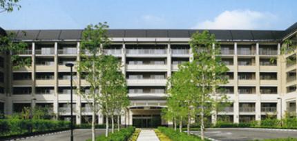 介護付有料老人ホーム サンシティ横浜(神奈川県横浜市保土ケ谷区)イメージ