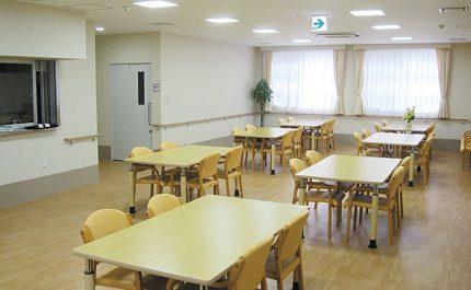 介護付有料老人ホーム はなことば南(神奈川県横浜市南区)イメージ