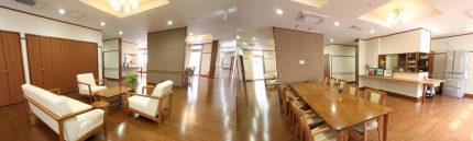 介護付有料老人ホーム ハーモネートハウス大平(栃木県栃木市)イメージ