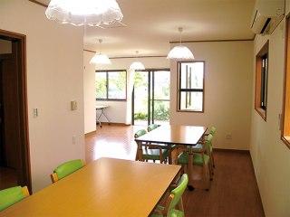 サービス付き高齢者向け住宅 すこやかホームひまわり(栃木県栃木市)イメージ