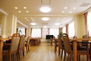 サービス付き高齢者向け住宅 とちのき上戸祭(栃木県宇都宮市)イメージ