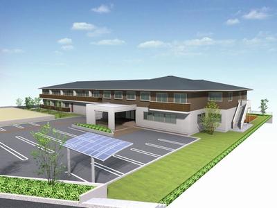 サービス付き高齢者向け住宅 家族の家ひまわり鹿沼( 栃木県鹿沼市)イメージ