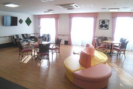 サービス付き高齢者向け住宅 家族の家ひまわり真岡二宮(栃木県真岡市)イメージ
