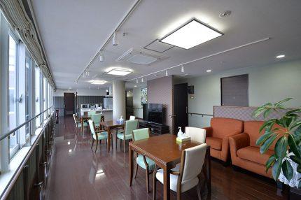 サービス付高齢者住宅 アナベル土塔(栃木県小山市)イメージ