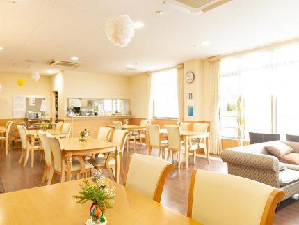 サービス付き高齢者向け住宅 かえで(滋賀県草津市)イメージ
