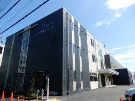 サービス付き高齢者向け住宅 うぃずYouやまと(神奈川県大和市)イメージ