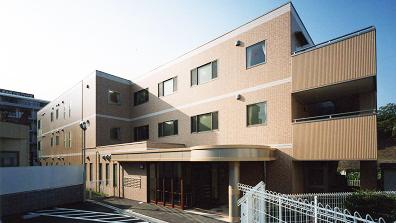 介護付有料老人ホーム SOMPOケア そんぽの家 港南台(神奈川県横浜市港南区)イメージ