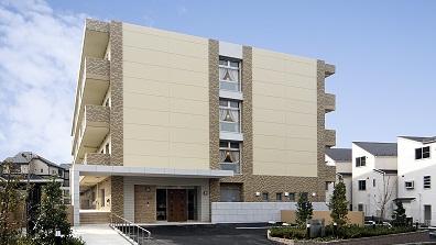 介護付有料老人ホーム SOMPOケア そんぽの家 横浜神大寺(神奈川県横浜市神奈川区)イメージ