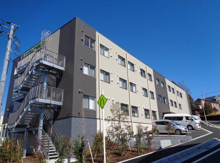 サービス付き高齢者向け住宅 エクラシア相模原(神奈川県相模原市緑区)イメージ