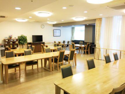サービス付き高齢者向け住宅 そんぽの家S北加瀬(神奈川県川崎市幸区)イメージ