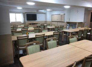 サービス付き高齢者向け住宅 リリィパワーズレジデンスセンター南(神奈川県横浜市都筑区)イメージ