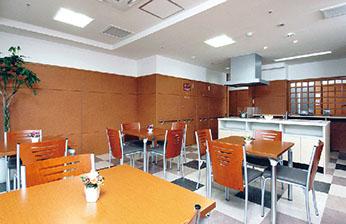 サービス付き高齢者向け住宅 リーフエスコートレジデンスあじさいの丘(神奈川県秦野市)イメージ