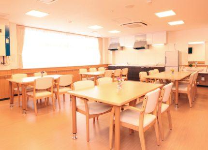 介護付き有料老人ホーム あいらの杜東大船(神奈川県横浜市栄区)イメージ