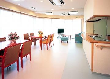 介護付有料老人ホーム せらび新横浜(神奈川県横浜市港北区)イメージ