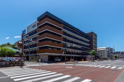 介護付有料老人ホーム フェリエ ドゥ 磯子(神奈川県横浜市磯子区)イメージ