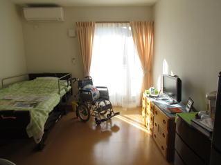 サービス付き高齢者向け住宅 ケアプロ21いせはら(神奈川県伊勢原市)イメージ