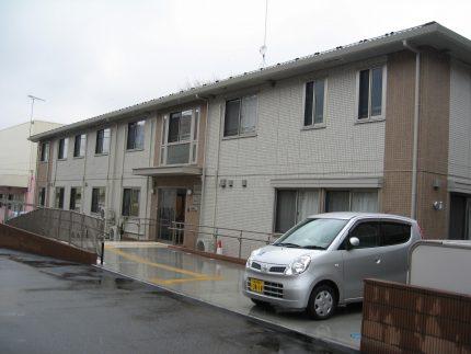 サービス付き高齢者向け住宅 ひだまりの丘(神奈川県横浜市戸塚区)イメージ