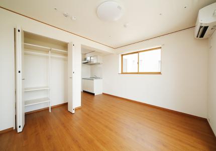 サービス付き高齢者向け住宅 フレイグラントオリーブナナ(神奈川県相模原市南区)イメージ