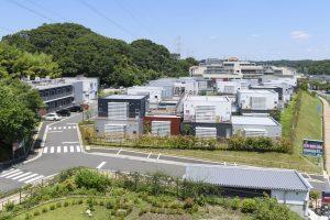 サービス付き高齢者向け住宅 わかたけの杜50(神奈川県横浜市青葉区)イメージ