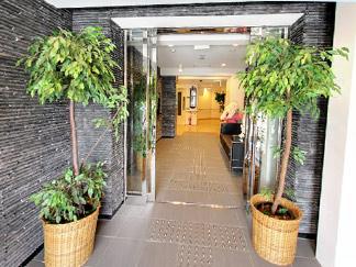 サービス付き高齢者向け住宅 ゆりがおか療養センター(神奈川県川崎市麻生区)イメージ