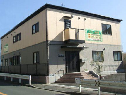 サービス付き高齢者向け住宅 ケアホーム東本郷(神奈川県横浜市緑区)イメージ