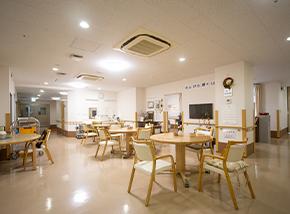 サービス付き高齢者向け住宅 れんげの郷山下(神奈川県平塚市)イメージ
