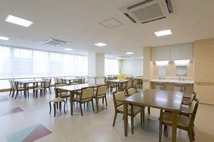 介護付有料老人ホーム フローレンスケア横浜森の台(神奈川県横浜市緑区)イメージ