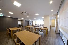 介護付有料老人ホーム カーサプラチナ 日吉(神奈川県横浜市港北区)イメージ