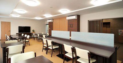 サービス付き高齢者向け住宅 リーフエスコートあじさいの丘Ⅱ(神奈川県秦野市)イメージ