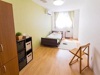 介護付有料老人ホーム 花珠の家みどり(神奈川県横浜市緑区)イメージ