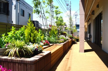 住宅型有料老人ホーム リュエル・シャンテール(神奈川県川崎市川崎区)イメージ