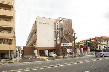 サービス付き高齢者向け住宅 プライムライフ片倉(神奈川県横浜市神奈川区)イメージ