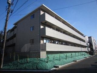 サービス付き高齢者向け住宅 グランテージ市ヶ尾(神奈川県横浜市青葉区)イメージ